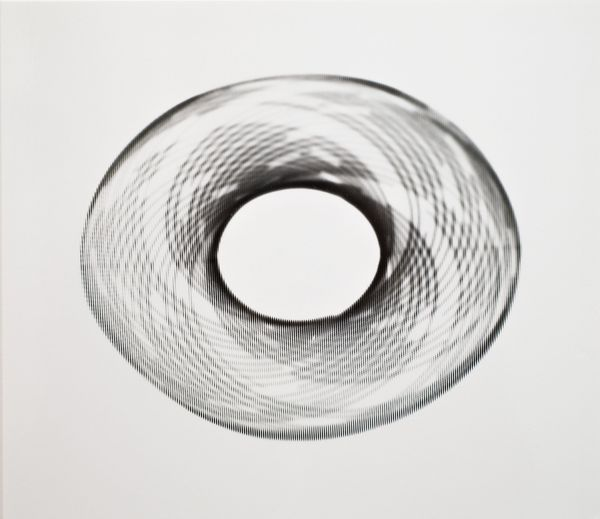 Toroidal Magnetic Field by Antti Pussinen, Luisa Catucci Gallery