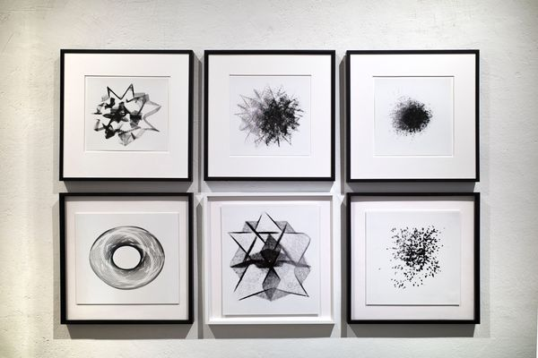 Toroidal Magnetic Field by Antti Pussinen, Luisa Catucci Gallery (3 of 3)