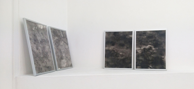 Placenta 1  by Paula Klien, aquabitArt gallery | Berlin (2 of 2)