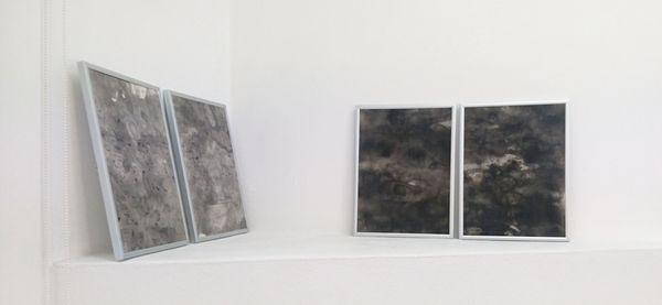 Placenta 2  by Paula Klien, aquabitArt gallery   Berlin (2 of 2)