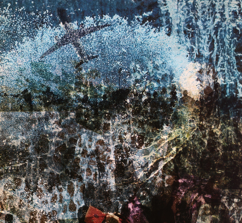 mvcnfr by Sebastian Häger, aquabitArt gallery | Berlin