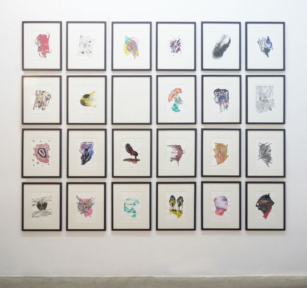 CC 2/24 by Janine Mackenroth, aquabitArt gallery   Berlin (4 of 5)