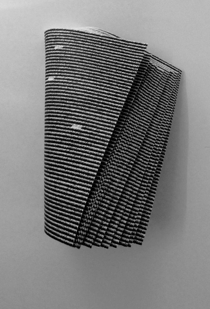 Incipit / Excipit by Claudio Adami, E3 arte contemporanea