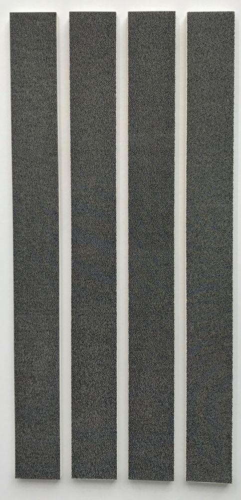 Impressioni di nero by Claudio Adami, E3 arte contemporanea