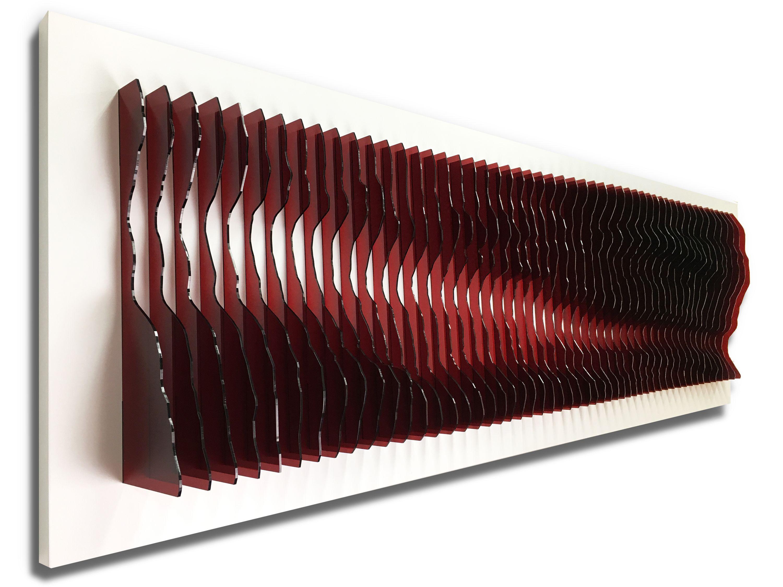 Frequencies by Mareo Rodriguez, E3 arte contemporanea