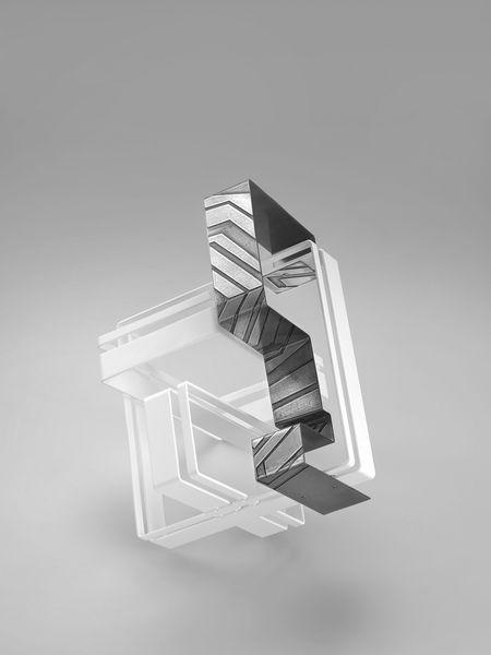 QUADRILATERO 3 by Nadia Galbiati, E3 arte contemporanea