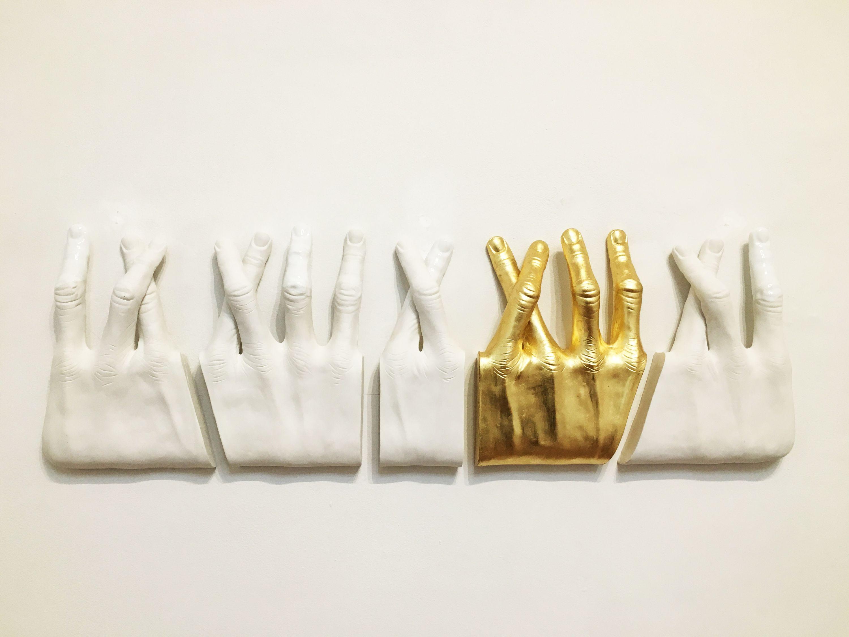 Scaramantica by Alessandro Boezio, E3 arte contemporanea