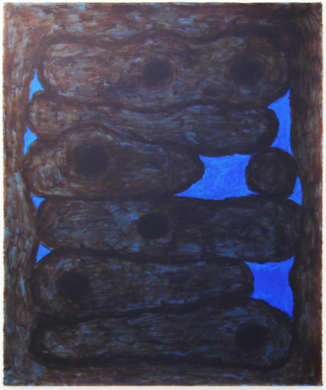 Nest by Jack Killick, LUNGLEY Gallery