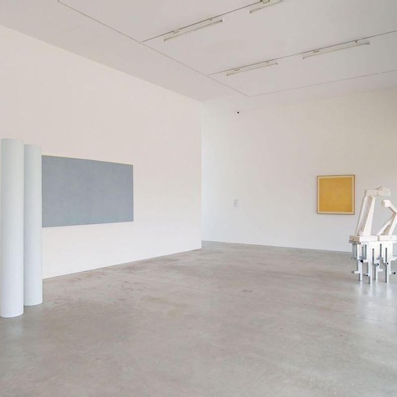 Grado Zero (first floor)