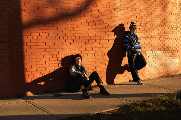 Sidewalk, Beyond The Shadows