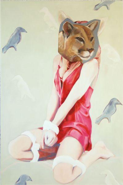 La mariée by Nathalie Pirotte, Husk Gallery