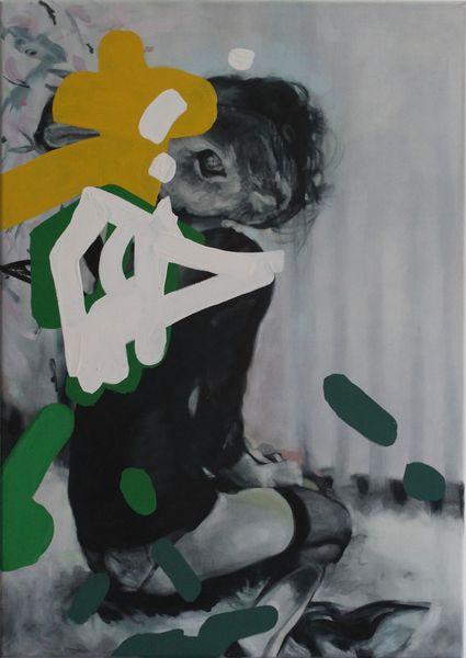 Aspettare by Nathalie Pirotte, Husk Gallery