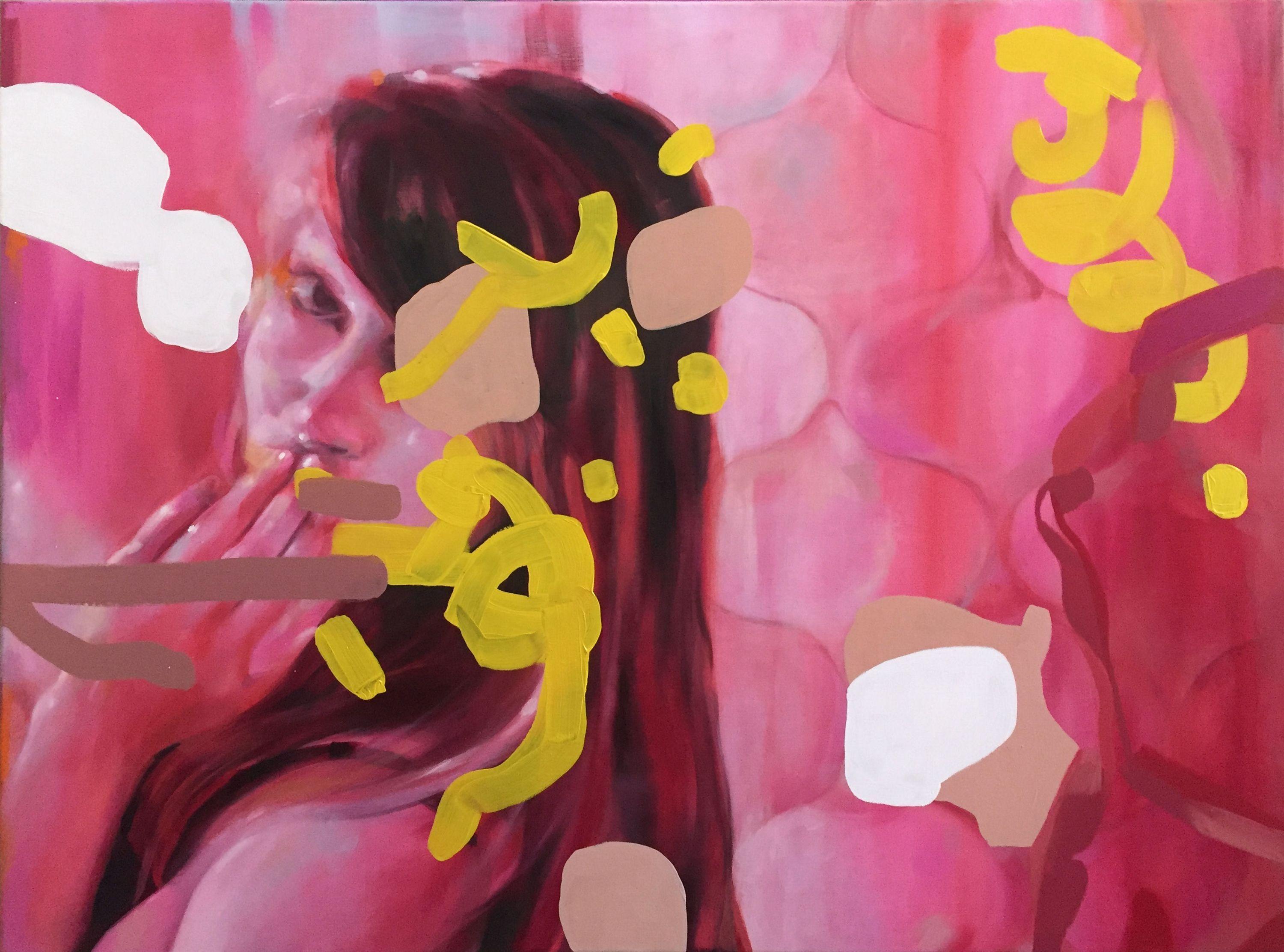 Le baiser by Nathalie Pirotte, Husk Gallery