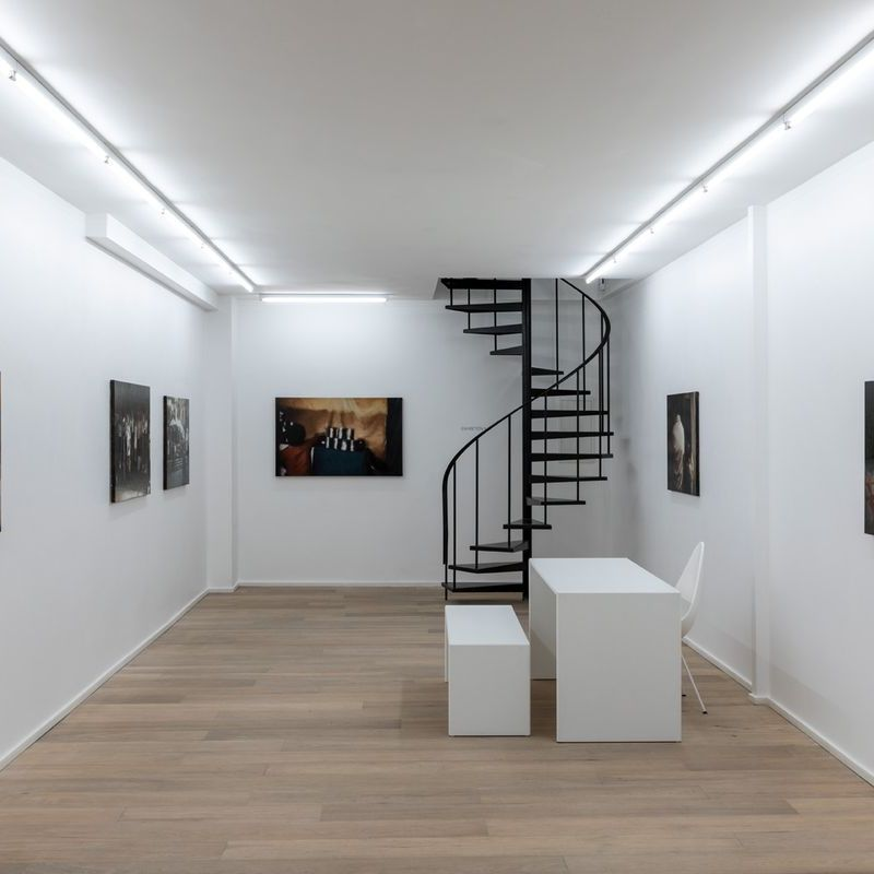 Husk Gallery