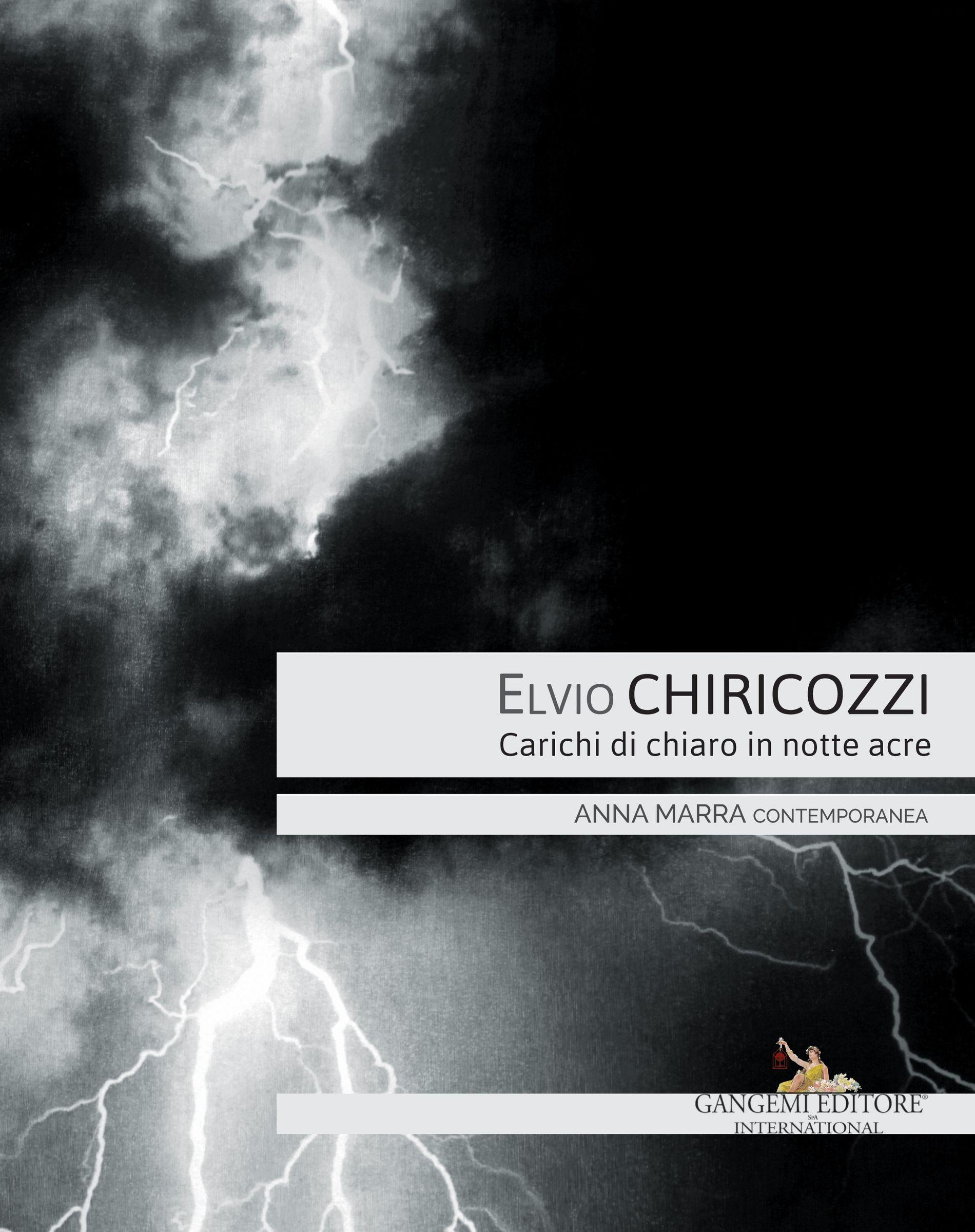 Catalogue by Gangemi Editore