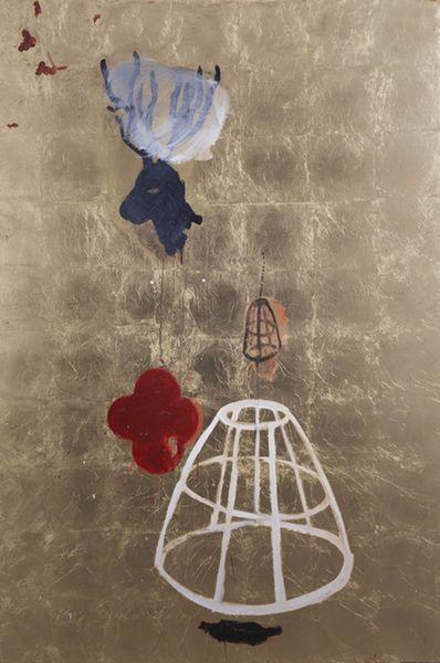 Ménagerie pour moi by Amina Benbouchta, Sabrina Amrani