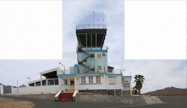 Control Tower (Air-line series)