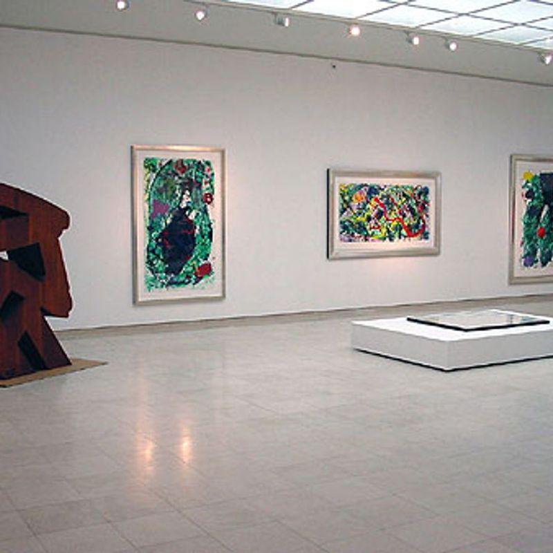 Gallery Delaive