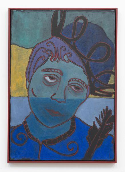 Joan by Anne Torpe, Bricks Gallery