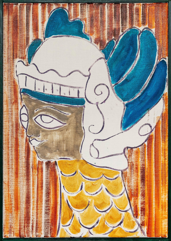 The Misfit by Anne Torpe, Bricks Gallery
