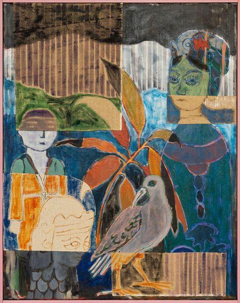 Days of Dee by Anne Torpe, Bricks Gallery