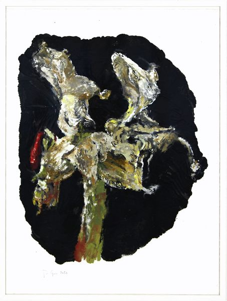 Untitled (Fleurs A20)