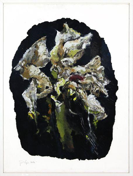 Untitled (Fleurs B20)