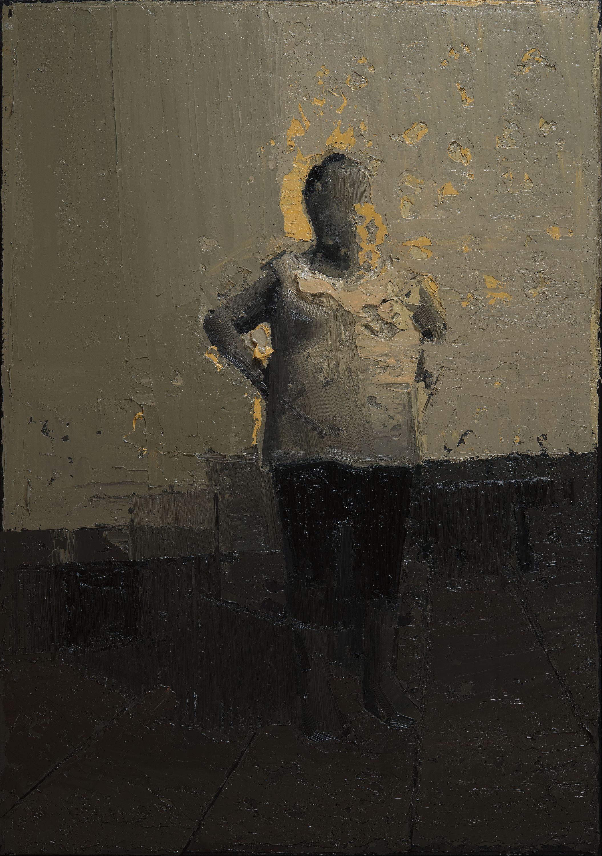 Interno by Alfio Giurato, Federico Rui Arte Contemporanea