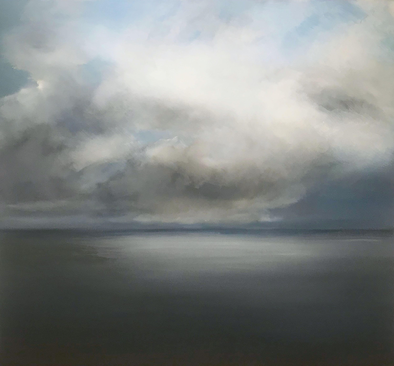 Oltremare by Barbara Nahmad, Federico Rui Arte Contemporanea