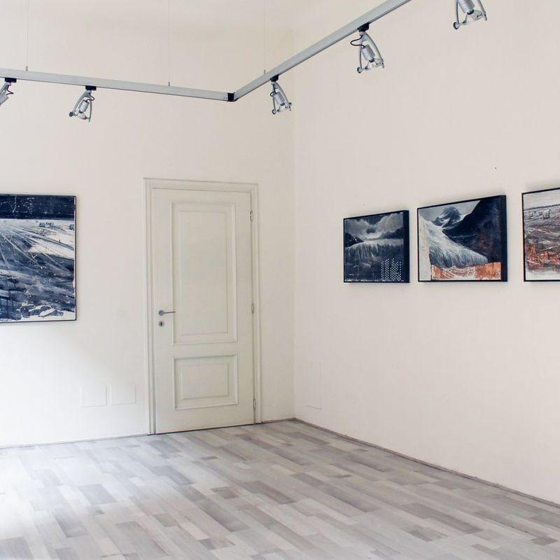 Federico Rui Arte Contemporanea