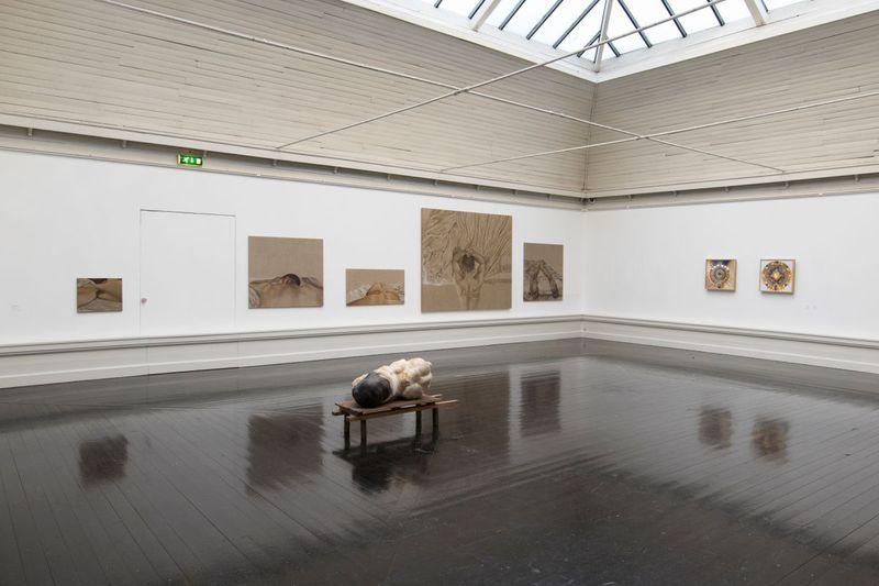 The Artists' Autumn Exhibition 2019
