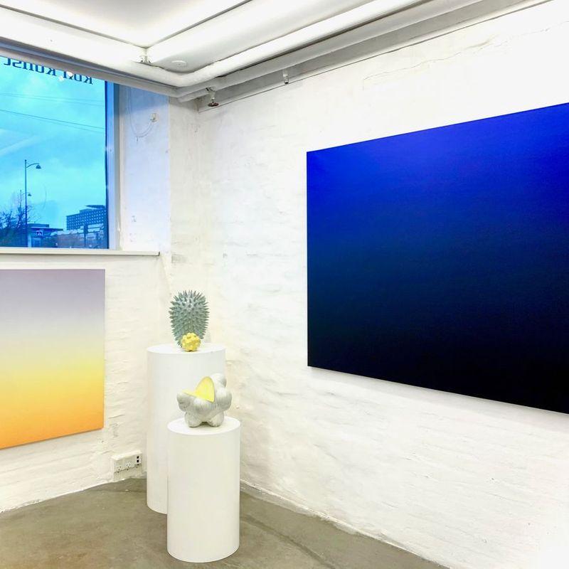Galleri Kbh Kunst