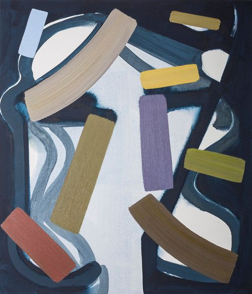 Abstract Thoughts by John Millei, Lowell Ryan Projects