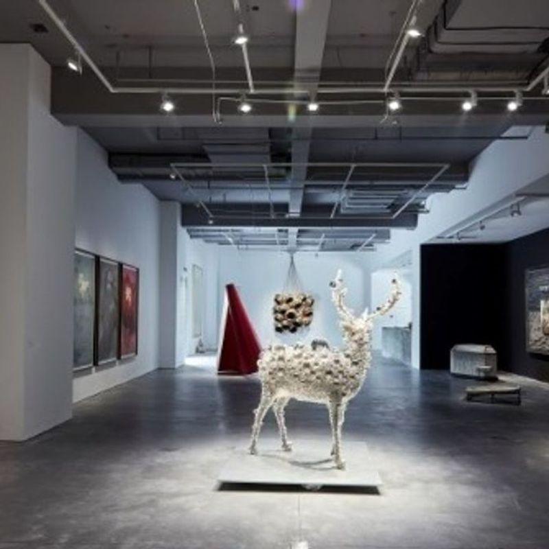 Arario Gallery Shanghai