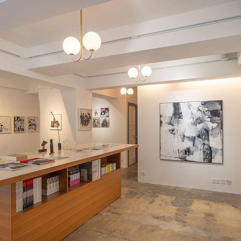 SHOP Taka Ishii Gallery, Hong Kong