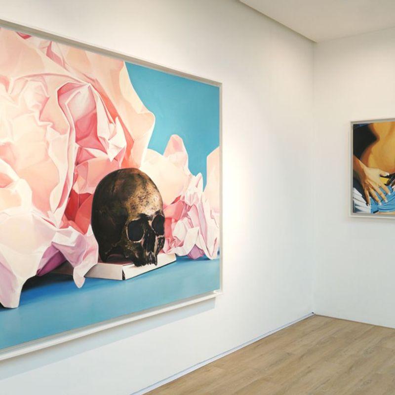 Tang Contemporary Art   Hong Kong