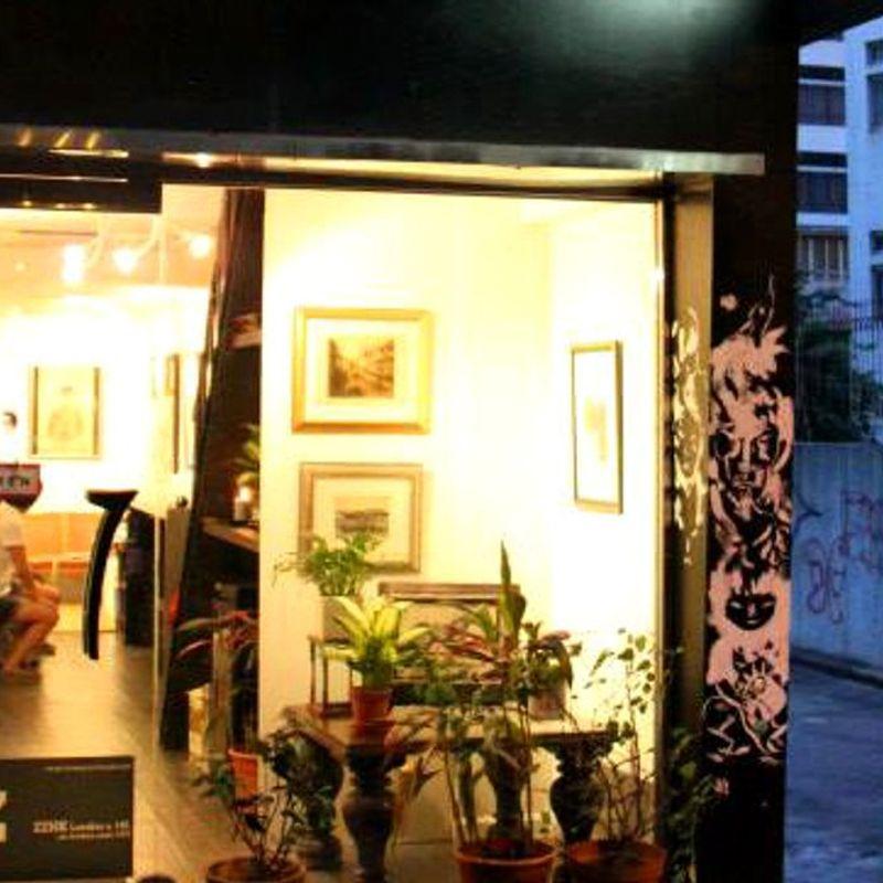 ZZHK Gallery