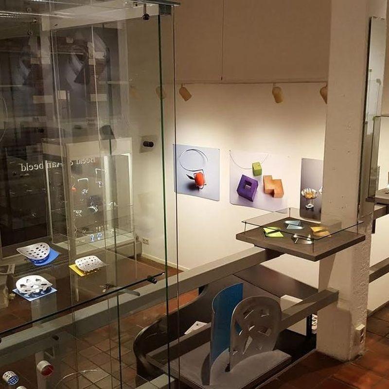 Beeld en Aambeeld Galerie