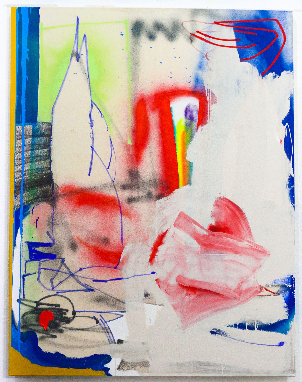 Schnabeltier by Eric Mangen, Valerius Gallery