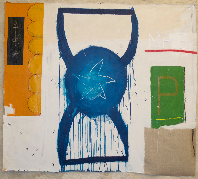 Emblem by Martin Paaskesen, Valerius Gallery