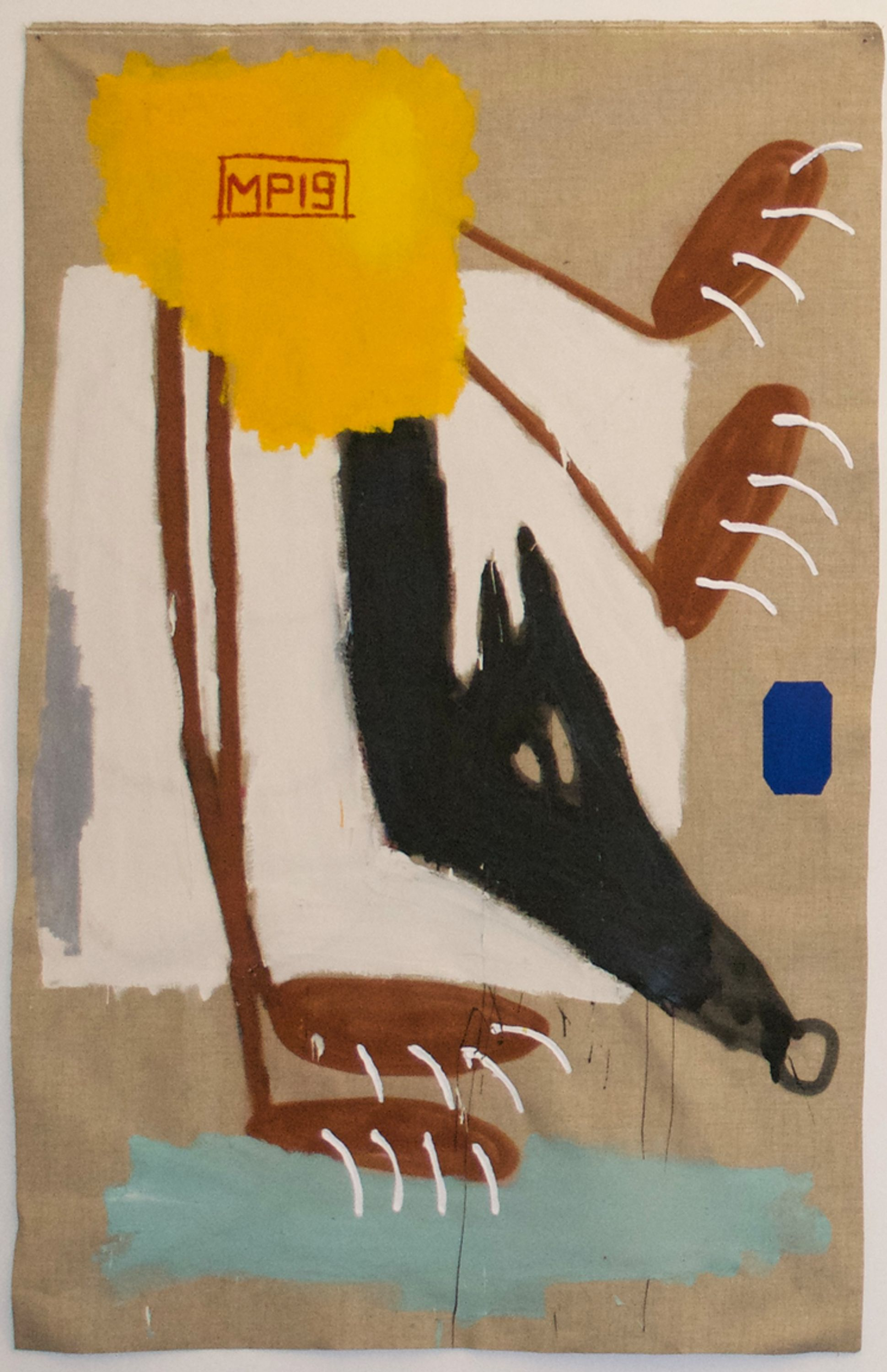 Fox by Martin Paaskesen, Valerius Gallery