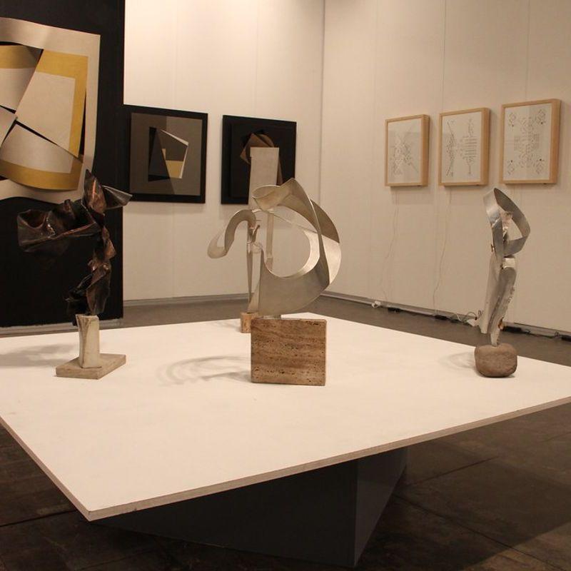 Aldo de Sousa Gallery