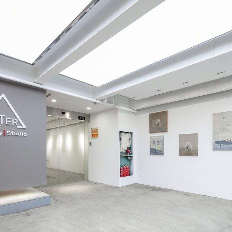 Alter Gallery   Studio