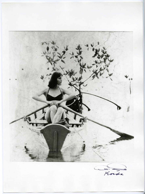 Remando (Rowing) (1958) by Alberto Korda, Hammer Consulting