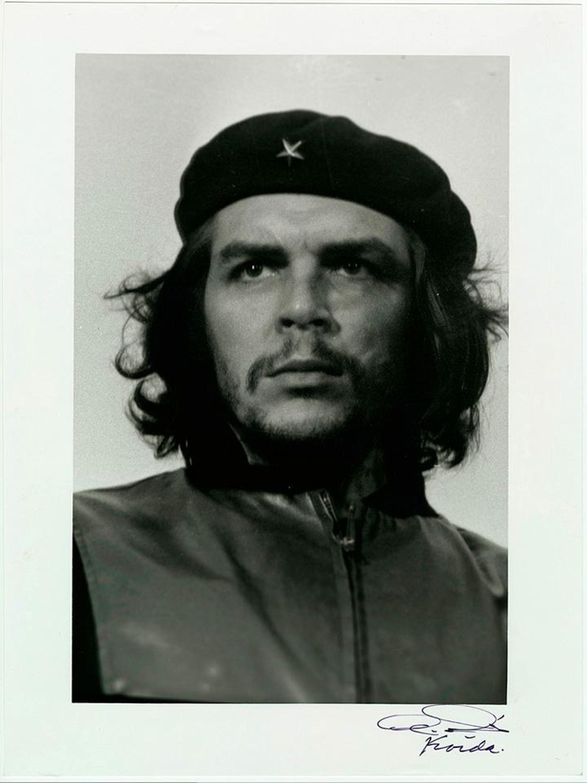 Che Guevara 1960 by Alberto Korda, Hammer Consulting