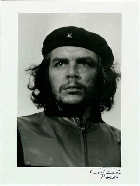Che Guevara 1960