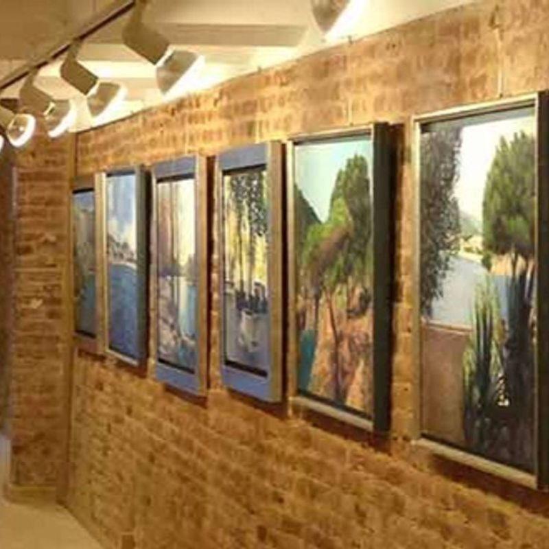Art Nou Millenni Gallery