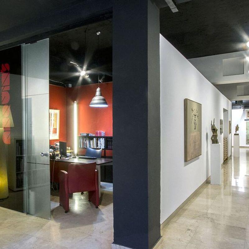 Anno Domini Anquin's Galeria d'Art
