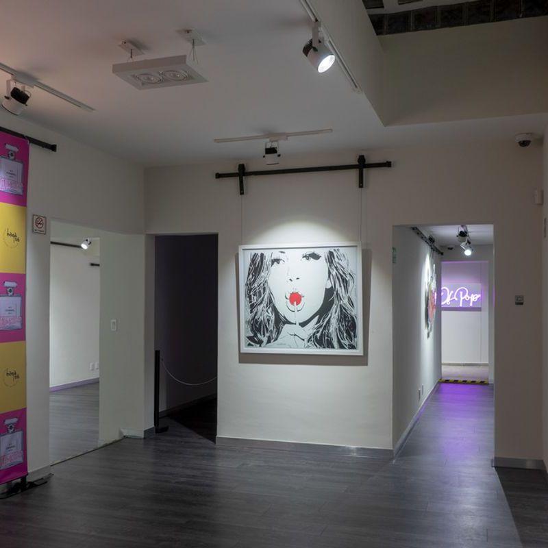Baga 06 Art Gallery