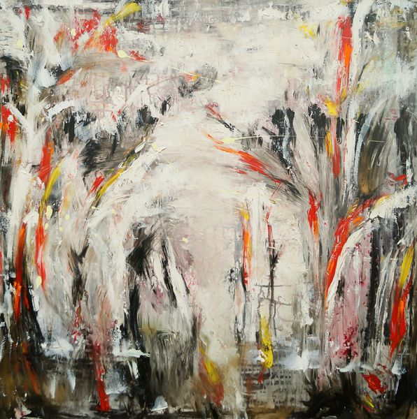 """Series """"Life Is Full Of Chaos"""" No.4"""